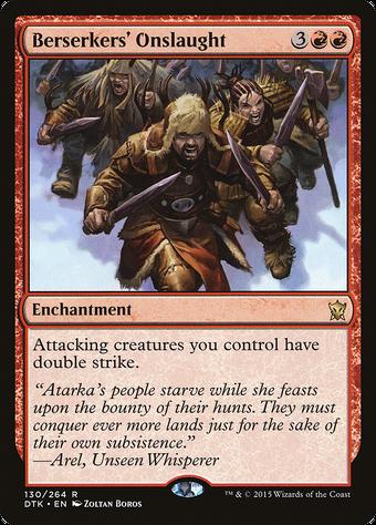 Berserkers' Onslaught image