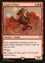 Avatar of Fury image