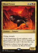 Blood Tyrant image