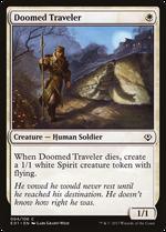 Doomed Traveler image