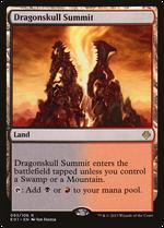 Dragonskull Summit image