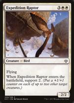 Expedition Raptor image