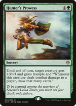 Hunter's Prowess image