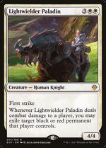Lightwielder Paladin image