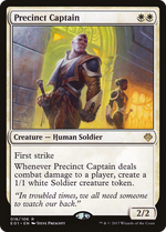 Precinct Captain image