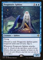 Prognostic Sphinx image