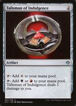 Talisman of Indulgence image