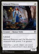 Beloved Princess image