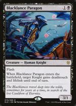Blacklance Paragon image