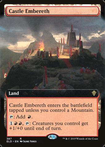 Castle Embereth image