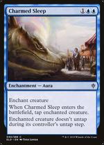 Charmed Sleep image