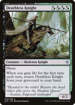 Deathless Knight image