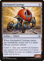 Enchanted Carriage image