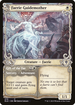 Faerie Guidemother // Gift of the Fae image