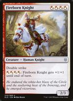 Fireborn Knight image