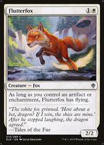 Flutterfox image