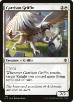 Garrison Griffin image