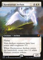 Harmonious Archon image