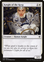 Knight of the Keep image