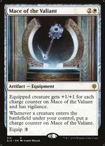 Mace of the Valiant image