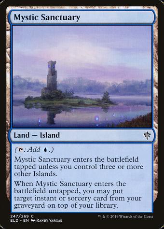 Mystic Sanctuary image