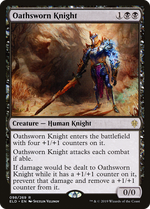 Oathsworn Knight image