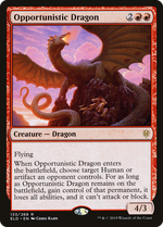 Opportunistic Dragon image