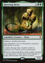 Questing Beast image