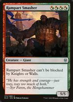 Rampart Smasher image