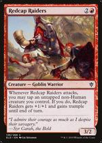 Redcap Raiders image