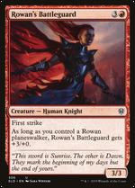 Rowan's Battleguard image