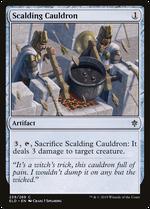 Scalding Cauldron image
