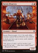 Seven Dwarves image