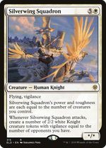 Silverwing Squadron image