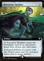 Sorcerous Spyglass image