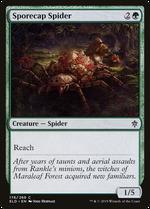 Sporecap Spider image