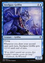 Steelgaze Griffin image