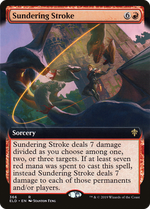 Sundering Stroke image