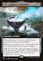 The Cauldron of Eternity image