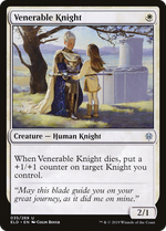 Venerable Knight image