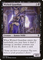 Wicked Guardian image