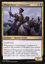 Wintermoor Commander image