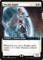 Worthy Knight image