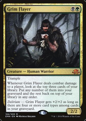 Grim Flayer image