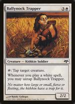 Ballynock Trapper image