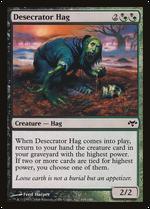 Desecrator Hag image