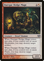 Duergar Hedge-Mage image