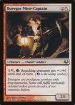 Duergar Mine-Captain image