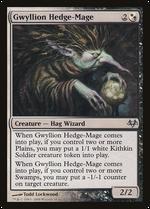 Gwyllion Hedge-Mage image