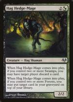 Hag Hedge-Mage image